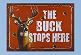 JQ THE BUCK STOPS HERE