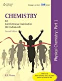 Chemistry for Joint Entrance Examination JEE (Advanced) Physical Chemistry: Part 1