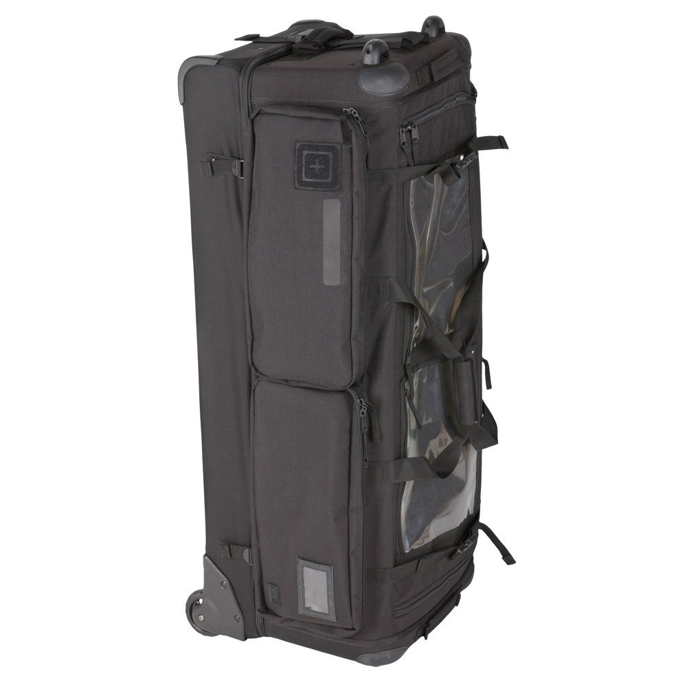 5.11 Tactical CAMS 2.0 Rolling Duffel Bag by 5.11