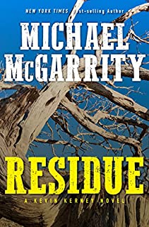 Book Cover: Residue: A Kevin Kerney Novel