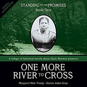 Standing on the Promises, Book 1 Audiobook
