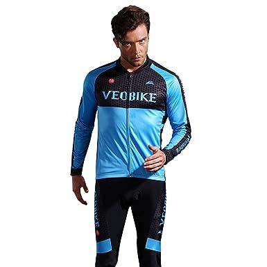Amazon.com: Camisas y medias deportivas de ciclismo de ...