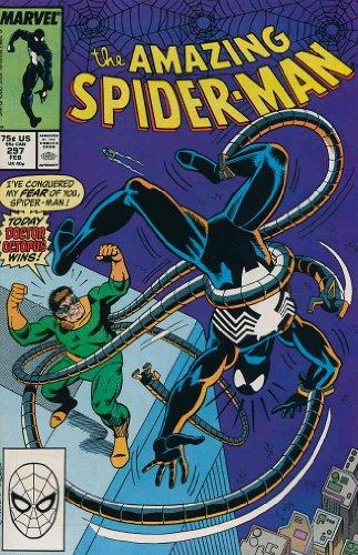 Amazing Spider-Man, The #297 VF/NM ; Marvel comic book