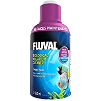 Fluval Biological Cleaner for Aquariums 8.4-Ounce