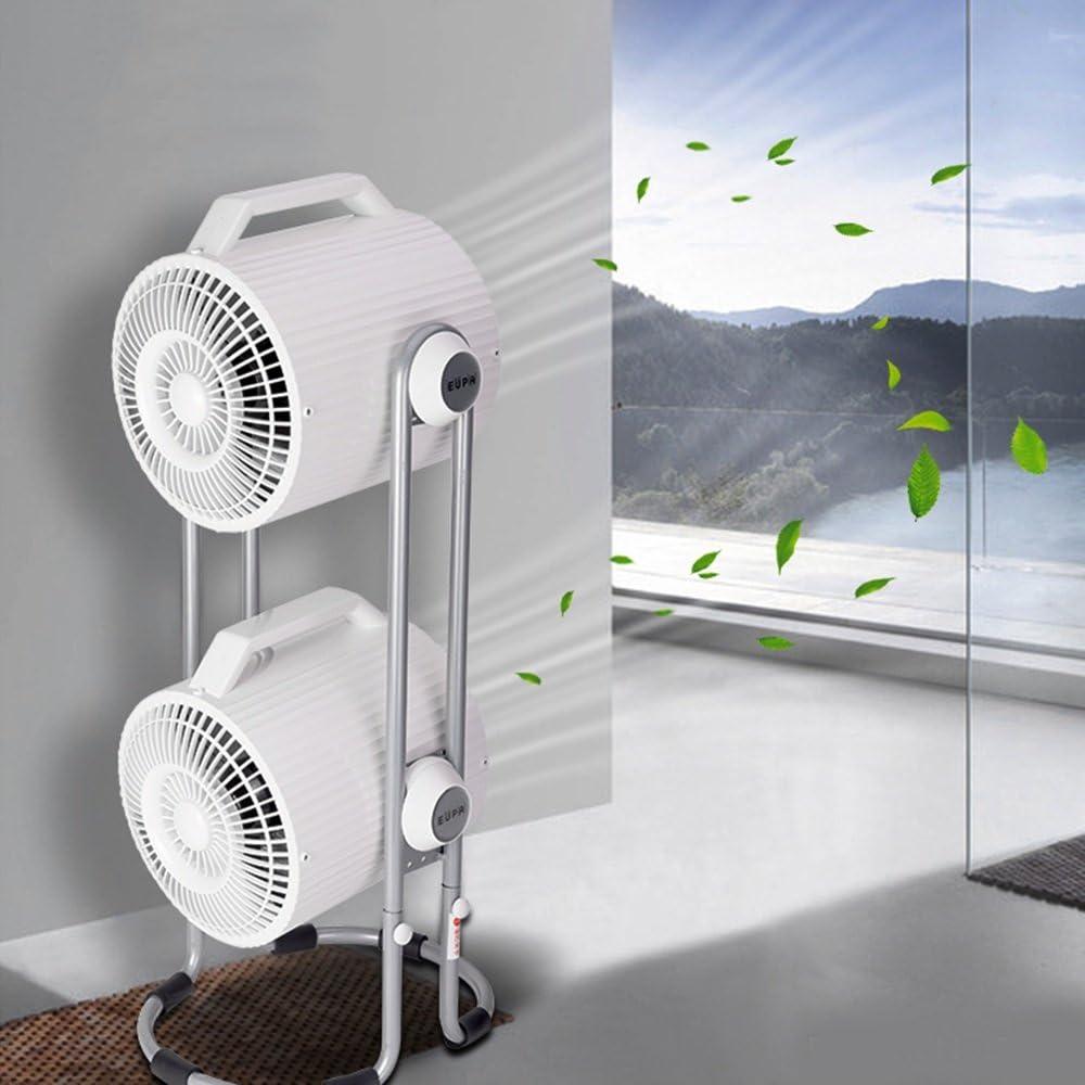Bai Su su Ventilador de turbina de Aire Ciclo de convección ...