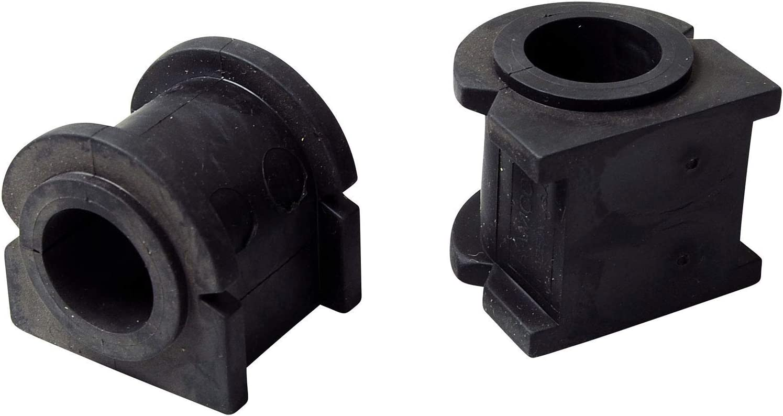 Mevotech Rear To Frame Suspension Stabilizer Bar Bushing Kit Ms258102