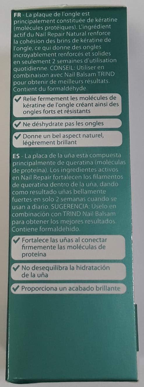Trind Perfect System (paso 5) Natural Nail Repair 9ml