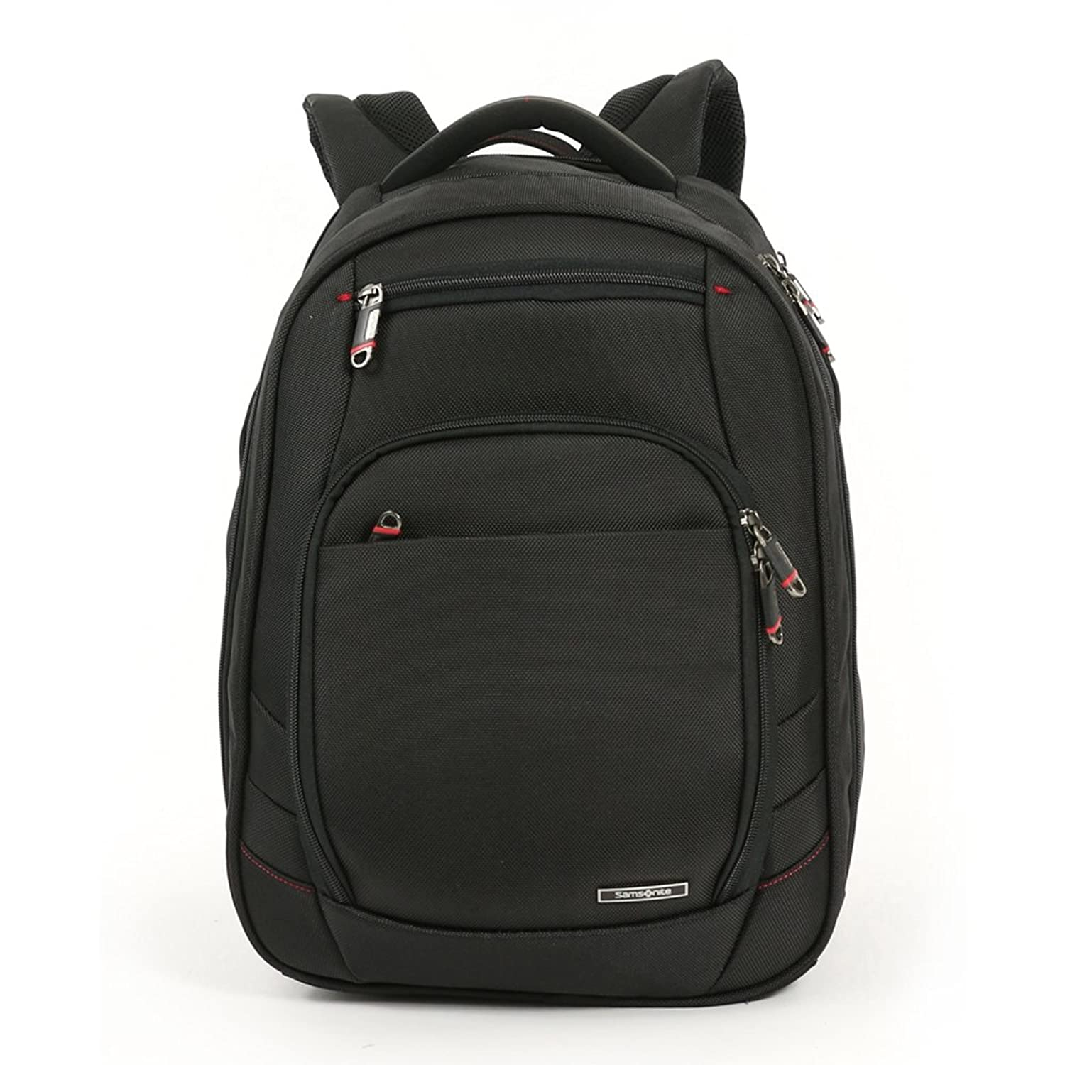 Amazon.com: Samsonite Xenon 2 Backpack PFT Case Black 18 inch ...