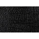"""Parts Express Marshall Style Black Elephant Tolex Vinyl Cabinet Covering Yard 54"""" Wide"""