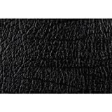 Parts Express Marshall Style Black Elephant Tolex Vinyl Cabinet Covering Yard 54'' Wide