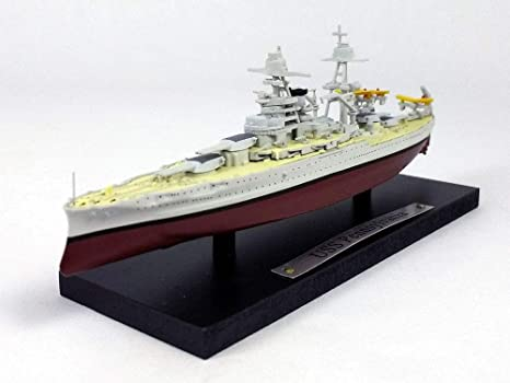 Amazon com: USS Pennsylvania (BB-38) Battleship 1/1250 Scale Diecast