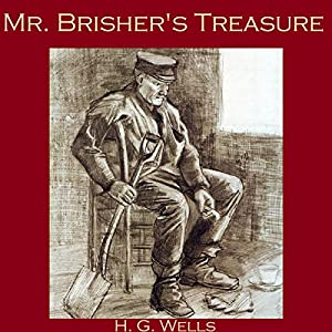 Mr. Brisher's Treasure Hörbuch