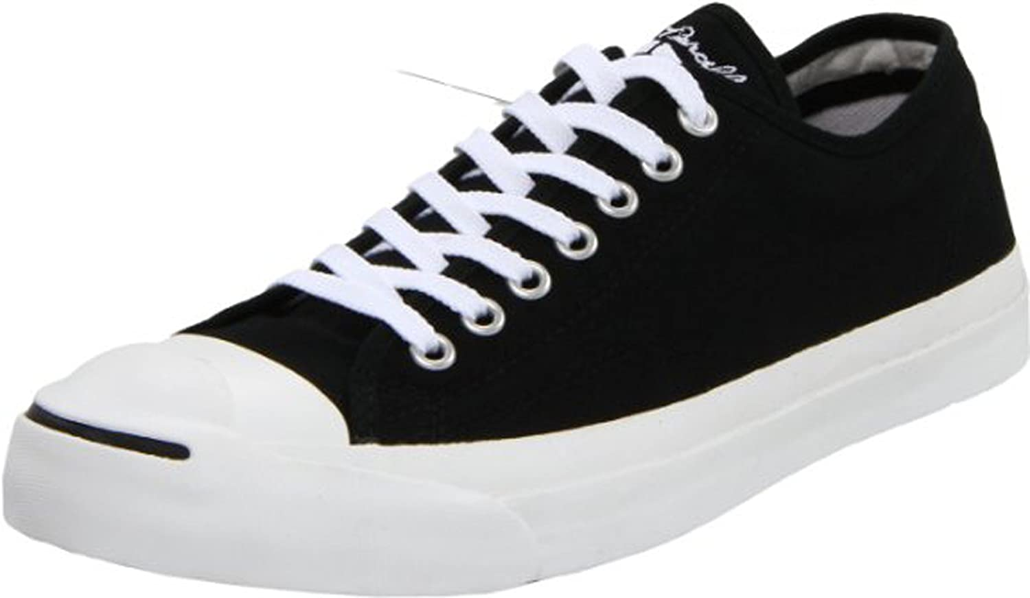 85%OFF Converse Jack Purcell CP Oxford Canvas Black mens 5 womens ... dad208eb3