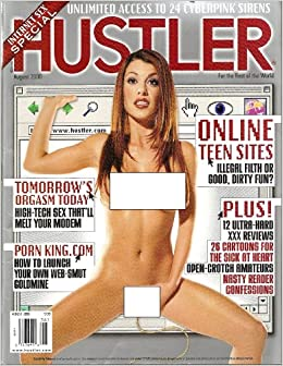 Madison for Hustler sex