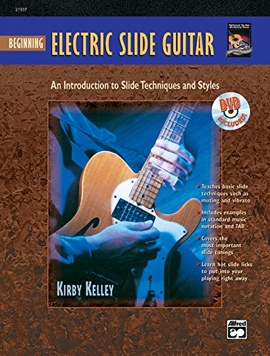 beginning electric guitar - 9