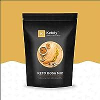 Ketofy - Keto Dosa Mix (500g)