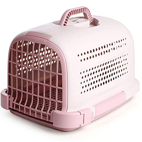 Caja Exterior para Mascotas, Carga portátil para Mascotas Gato ...