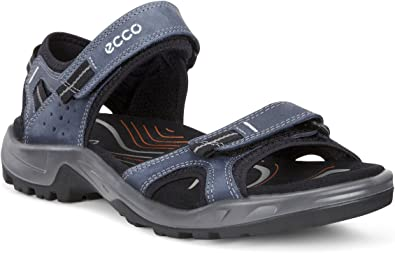 ECCO Offroad, Chaussures Multisport Outdoor Homme, Gris