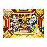 Pokemon TCG Charizard-EX Box - Fire Blast Card Game(80268)