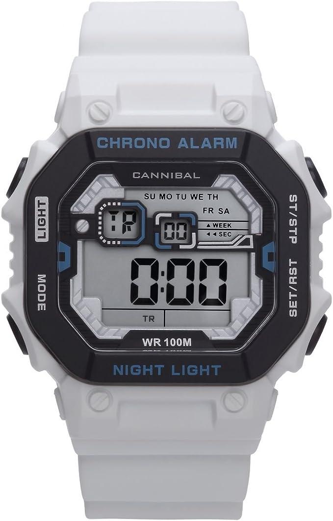 Reloj Cronógrafo para Hombre Cannibal CD277-09