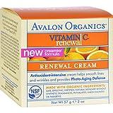 VITAMIN C RENEWAL FACIAL CREME (packaging may vary)