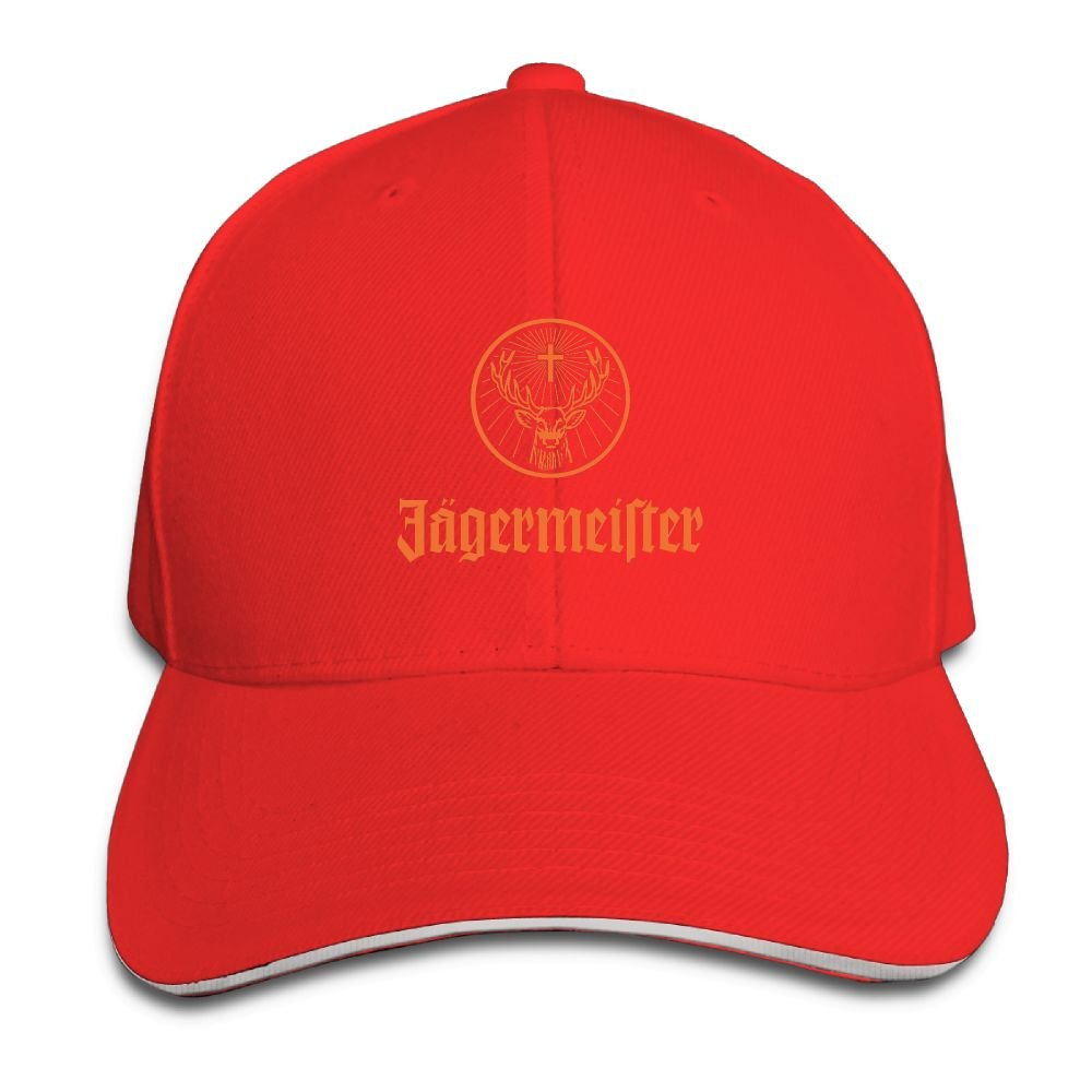 Andy and Reid Jagermeister Unisex Truck Driver Hat