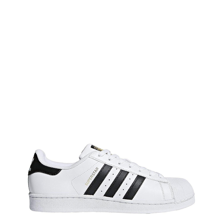 blanco adidas Originals Superstar, Hauszapatos Unisex Adulto
