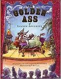 The Golden Ass of Lucius Apuleius