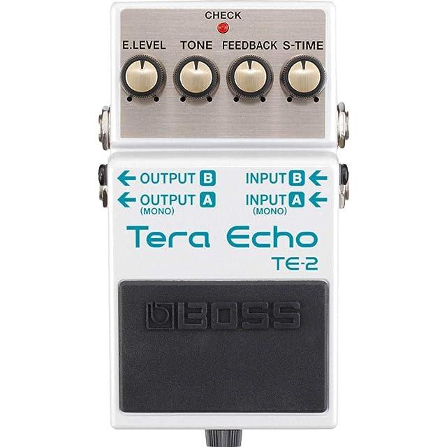 リンク:TE-2 Tera Echo