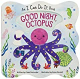 img - for Goodnight Octopus (I Can Do It Book) book / textbook / text book