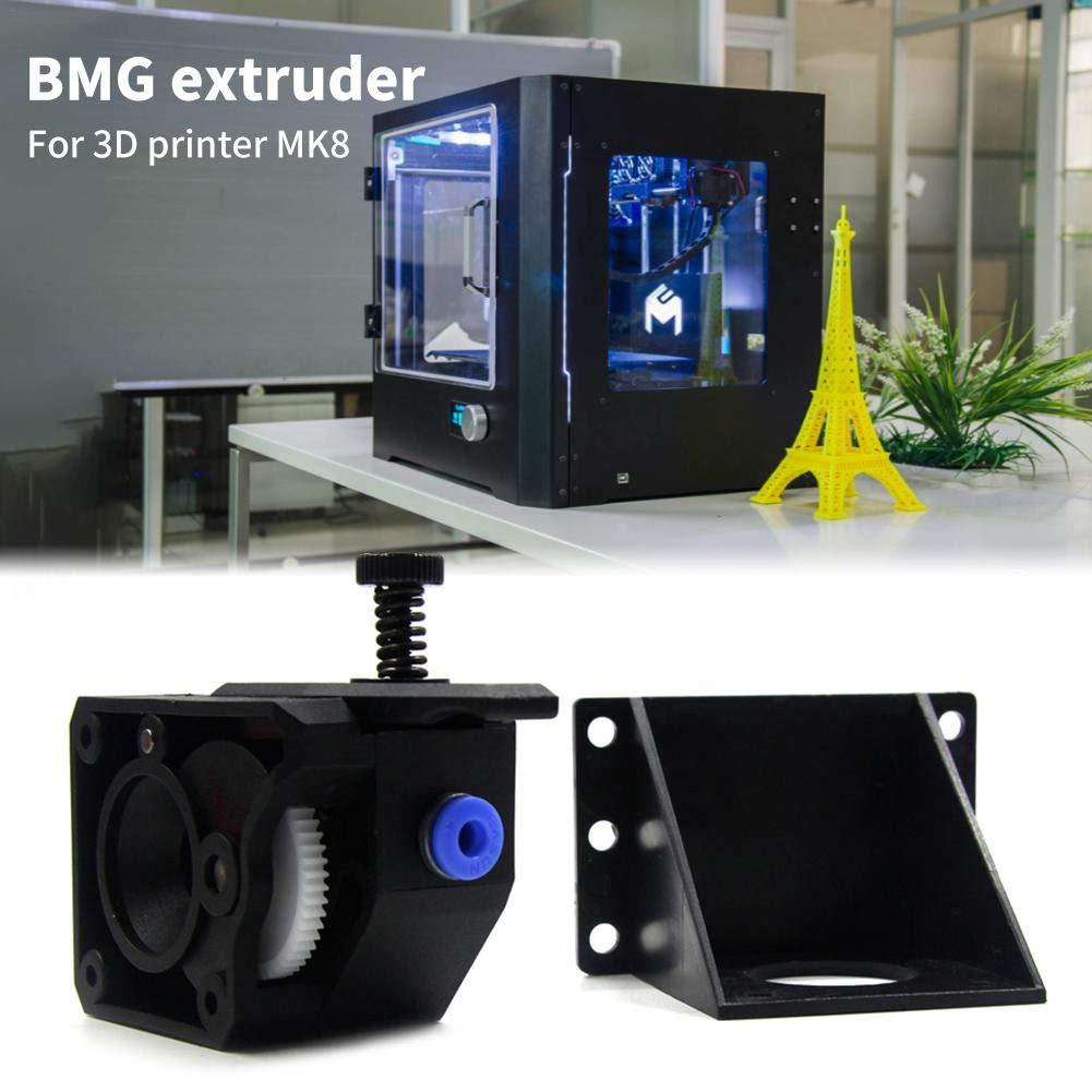 Bondtech BMG - Extrusor de desaceleración de Doble Engranaje ...