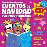 Cuentos de navidad puertorriquenos, Coleccion Nueve Pececitos (Spanish Edition)
