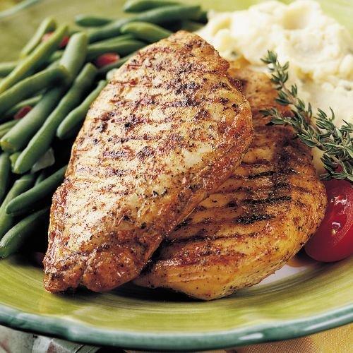 Omaha Steaks Chicken Breast Trio (Oven Roasted Chicken Breast)