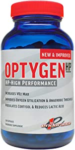 First Endurance Optygen HP One Color, One Bottle