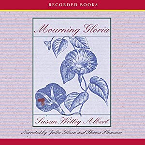 Mourning Gloria Audiobook