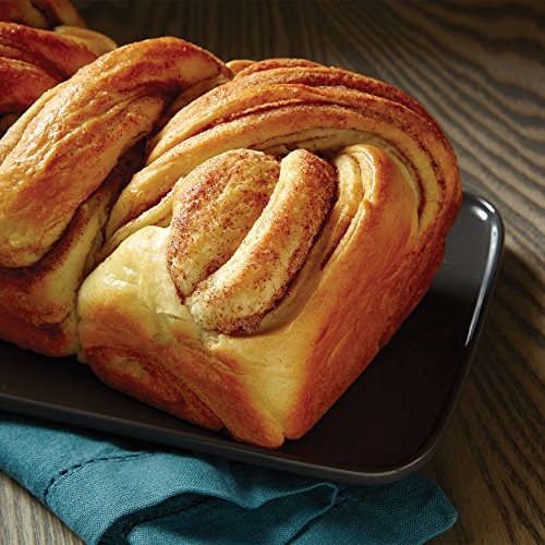 Wilton Bread Loaf Pan, Extra Long - 16 x 4.5-Inch by Wilton (Image #3)