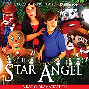 The Star Angel Radio/TV Program