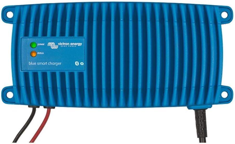 24/V//8/A Victron Energy bpc240813006/Blue Smart IP67/Caricabatterie 24//81/230/V CEE 7//7