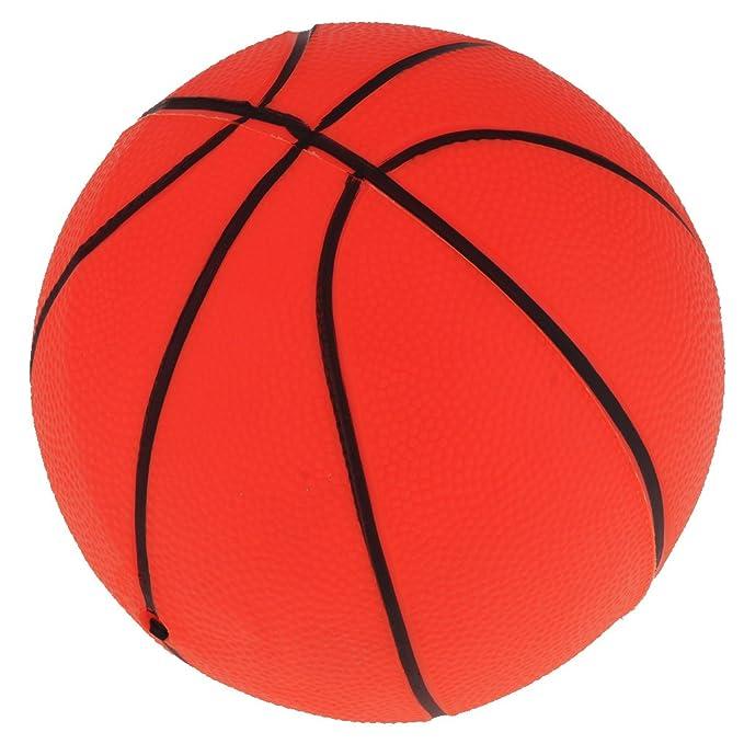 Mini Baloncesto Hinchable Balón de Playa Bañera Regalo ...