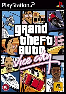 Grand Theft Auto III (PS2): Amazon co uk: PC & Video Games