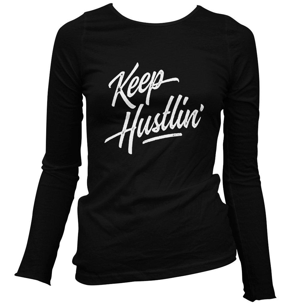 Keep Hustlin Tshirt