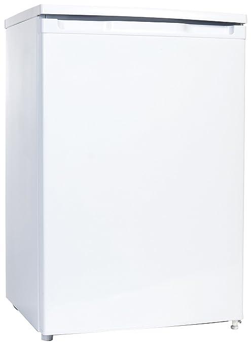 Comfee HS-173LN - Nevera pequeña (A++, 80 kWh/año, 133 l, cajones ...