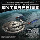 Star Trek Enterprise Collection, limited-edition CD set