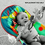 Fisher Price Infant to Rocker Replacement Pad