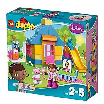 Lego esDeportes Duplo Libre Juguetes Doctora 10606Amazon Y Aire TK1JFcl