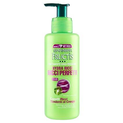 Garnier Fructis Hydra Ricci Trattamento senza Risciacquo per Capelli Ricci c13cc2319c62