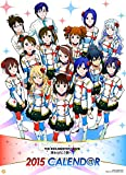 Japanese Anime Calendar 2015 THE IDOLM@STER MOVIE #K050S