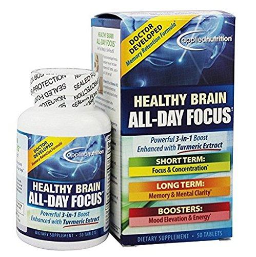 Healthy Brain - 9
