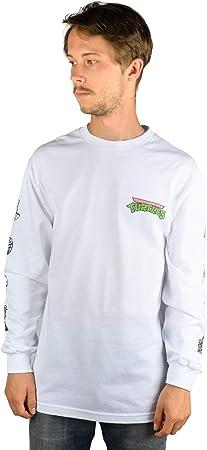 100% algodón.,La camiseta se hace genial.,Tortugas clásicas nostalgia,Combinación de nuevas obras de