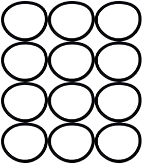 amazon bissell 603 5029 pump little 1400 1425 green HVAC Recovery Machine eureka san genbelt 12 pack vacuum cleaner rubber brush roll belt black
